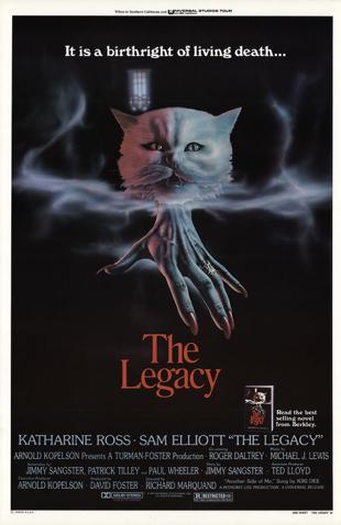 Legacyposter