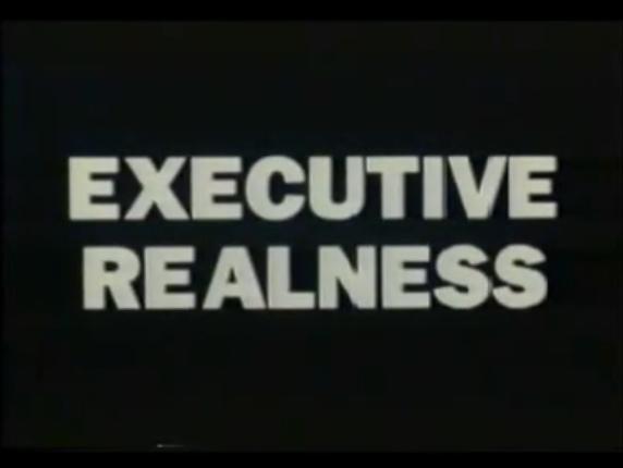 Executive Realness