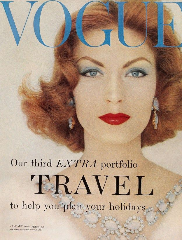 Vogue-January-1958-Suzy-Parker