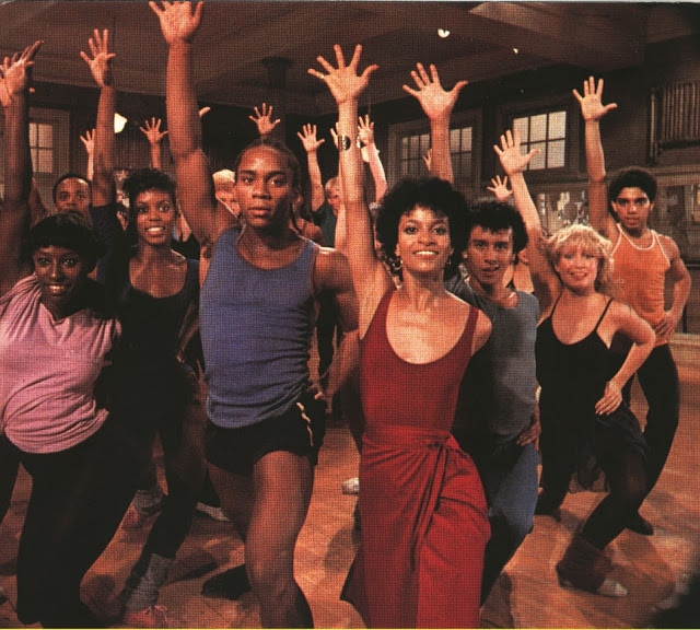 Fame-Dancers-debbie-allen-gene-anthony-ray-fame-kids-from-fame-live-tour-programme-1982-1983-Danny-amatullo