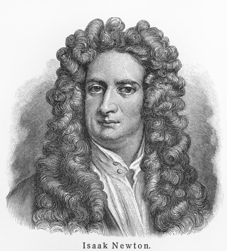 Isaac-Newton-Alchemy