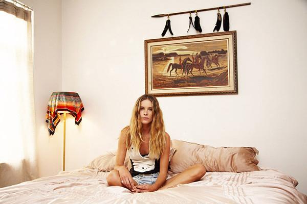 Erin Wasson Star Struck Style