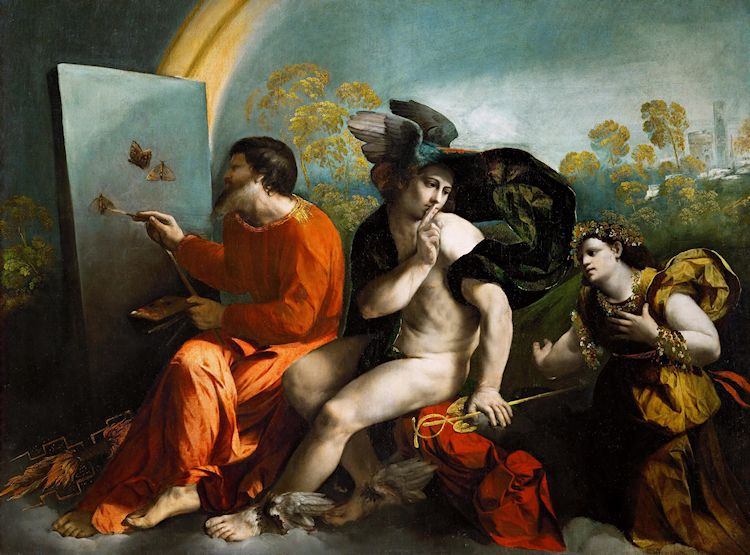 dosso-dossi-jupiter-painting-butterflies-mercury-and-virtue
